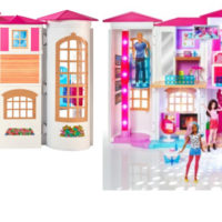 Mattel's Barbie Dream house