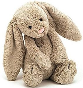 Jellycat stuffed animal