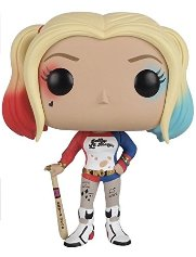 Suicide Squad Harley Quinn Pop Action Figure