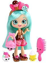 Shopkins Peppa-Mint Doll