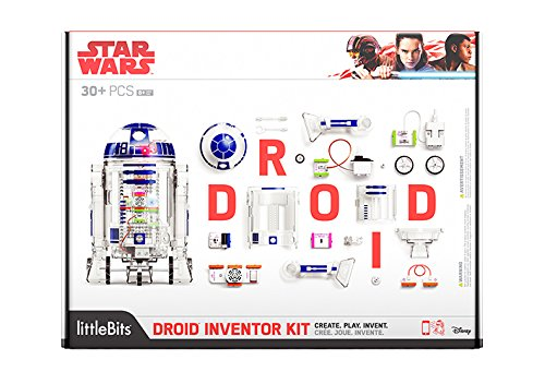 Star Wars R2-D2 Kit