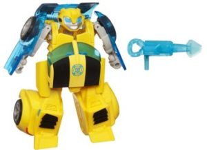 Transformers Rescue Bot Bumble Bee